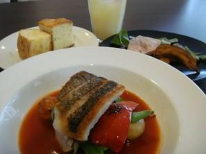 静岡イタリア食堂 MUSETT